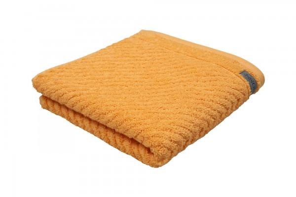 Ross Uni Smart Handtuch Aprikose