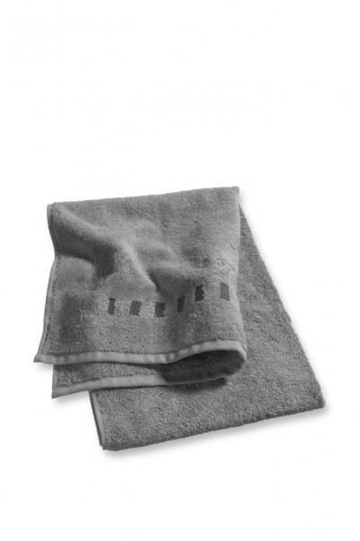 Esprit Gästetuch Solid grey
