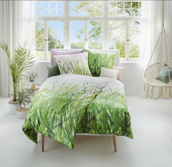 Fleuresse Bali 494071 05 grasgrün