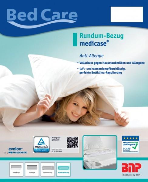 Medicase Anti Allergiebezug
