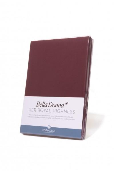 "Bella Donna ""Alto"" Jerseyspannbetttuch"