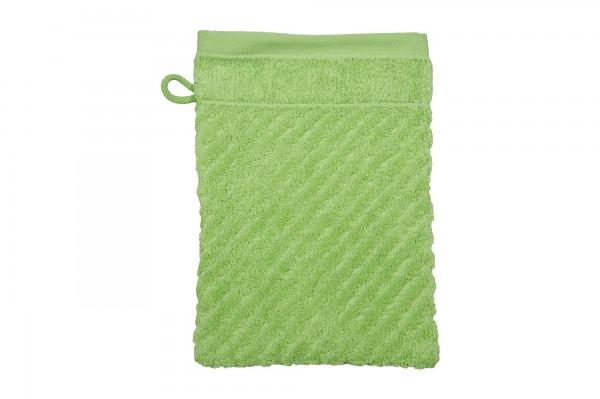 Ross Uni Smart Waschhandschuh Pistazie
