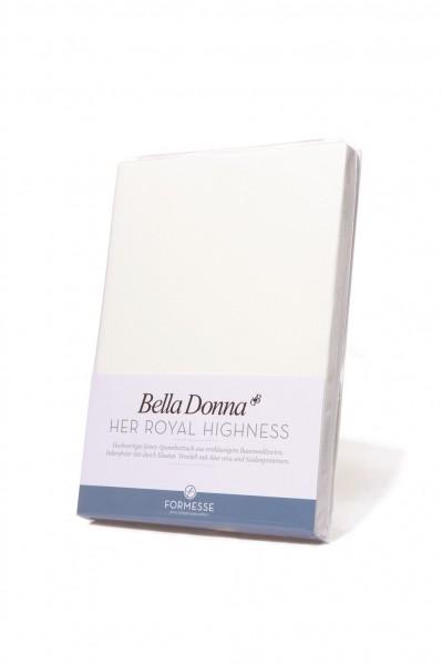 Bella Donna Jerseyspannbetttuch