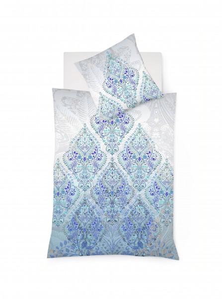 Fleuresse Bed Art S 114223 deep blue