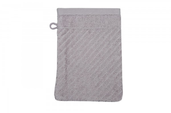 Ross Uni Smart Waschhandschuh Stein