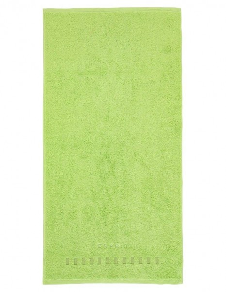 Esprit Duschtuch Solid lime