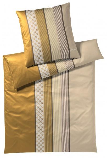 Joop Cornflower Stripes 4069 33 deep mustard